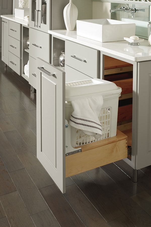 Base Vanity Hamper