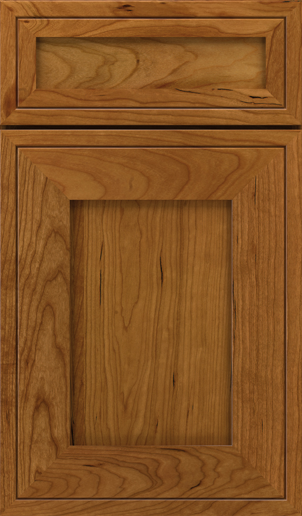 airedale_5pc_cherry_shaker_style_cabinet_door_suede