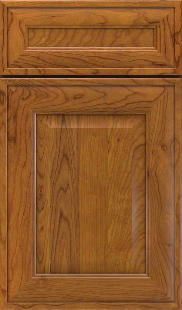 davenport_5pc_cherry_raised_panel_cabinet_door_pheasant