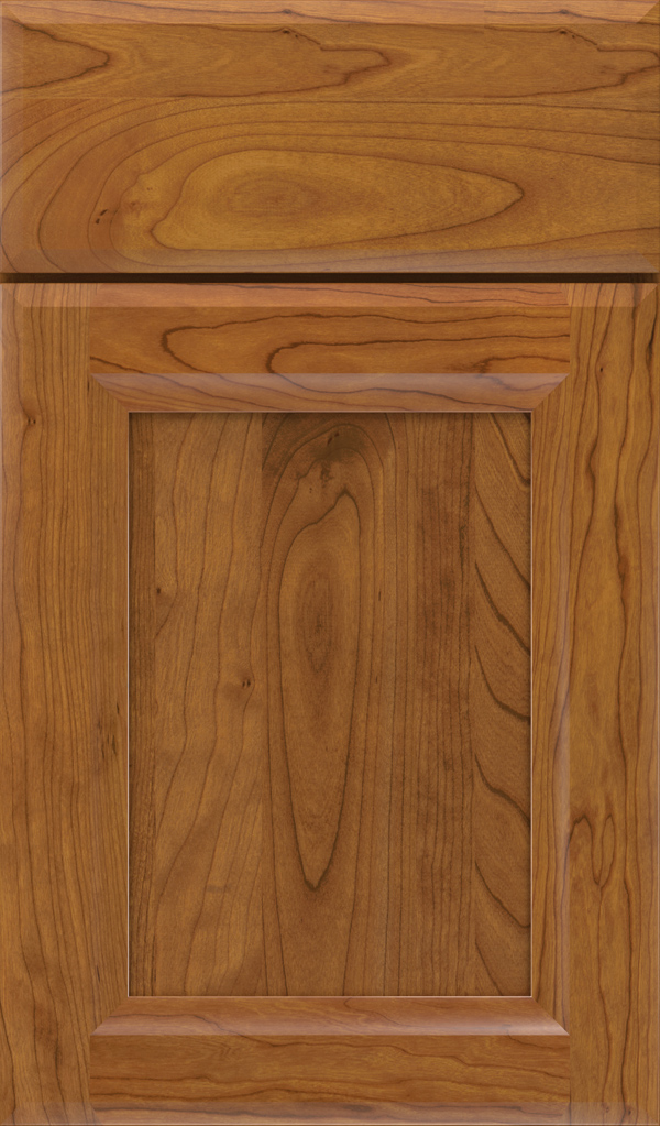 huchenson_cherry_recessed_panel_cabinet_door_pheasant