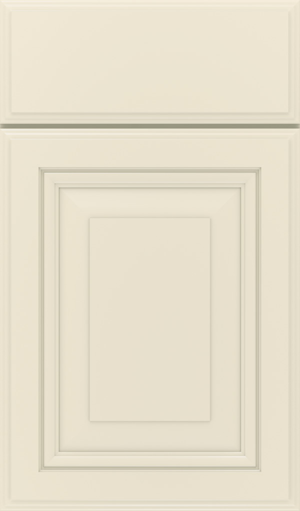 Lexington Maple Raised Panel Cabinet Door in Chantille