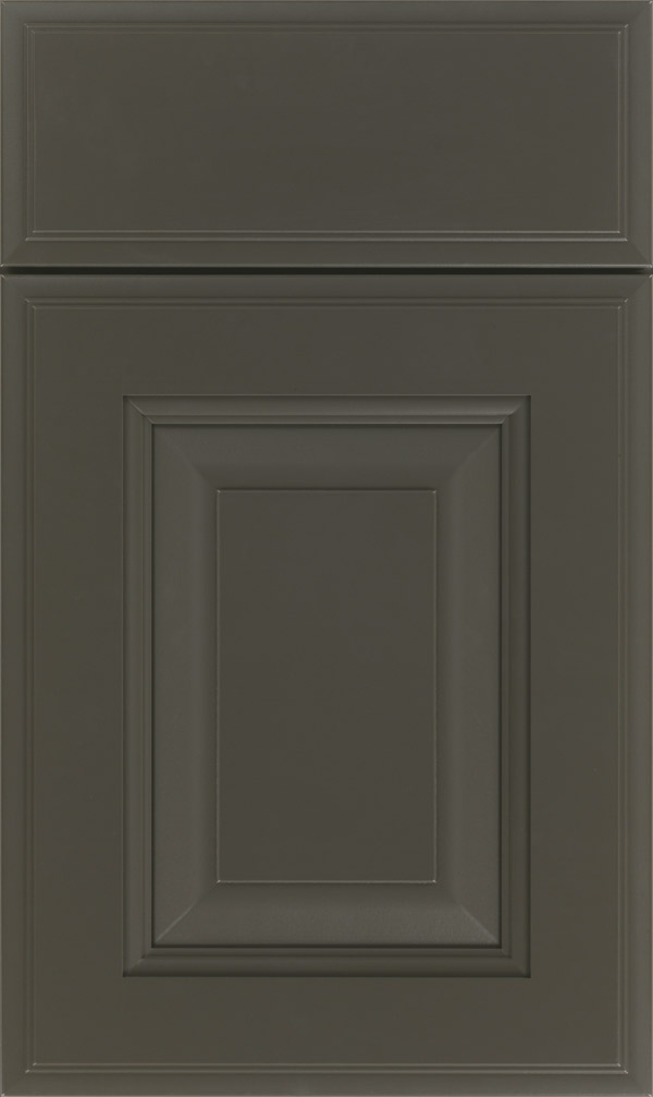 Maxwell Maple Raised Panel Cabinet Door in Urbane