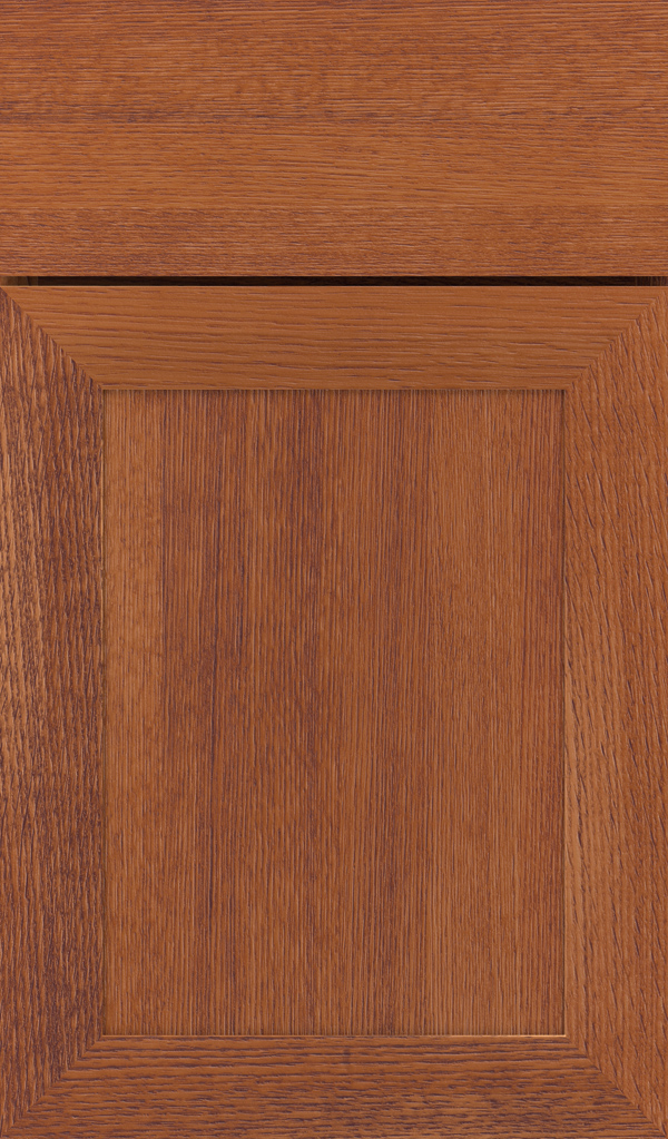 modesto_quartersawn_oak_recessed_panel_cabinet_door_brandywine