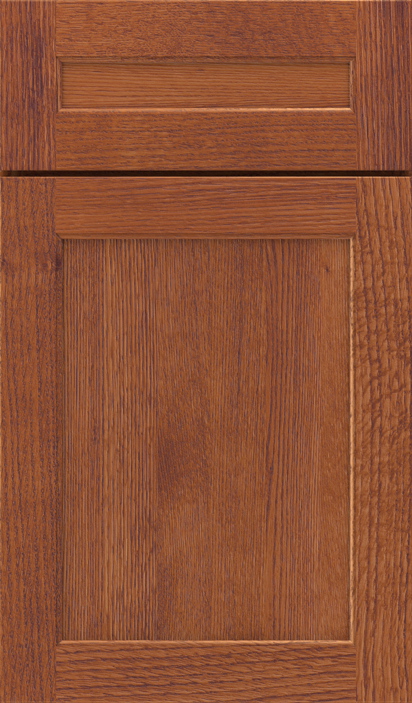 prescott_5pc_quartersawn_oak_flat_panel_cabinet_door_brandywine