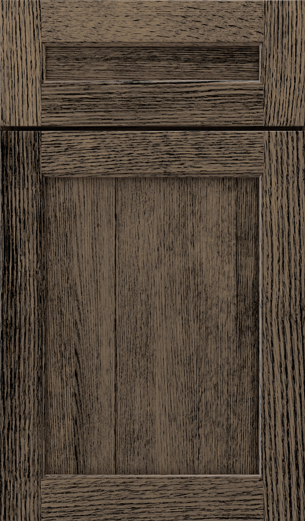 prescott_5pc_quartersawn_oak_flat_panel_cabinet_door_cliff_relic