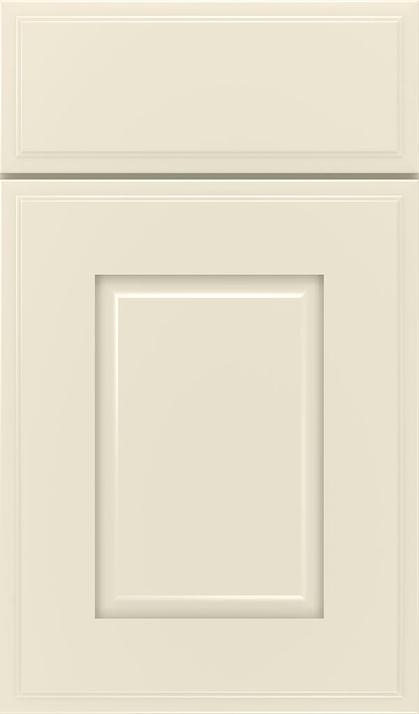 Toulan Maple Raised Panel Cabinet Door in Chantille
